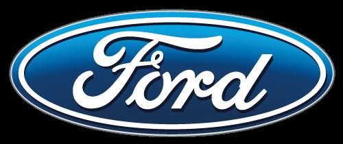 Ford Pflaume Logo